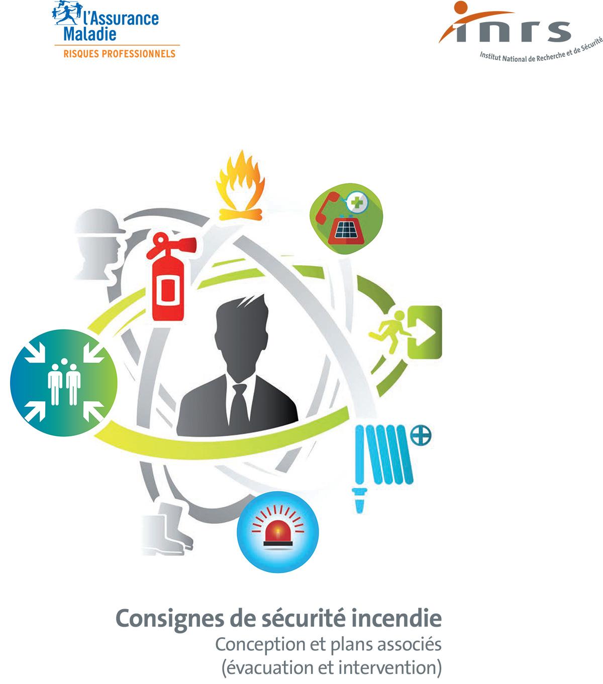 Brochure INRS