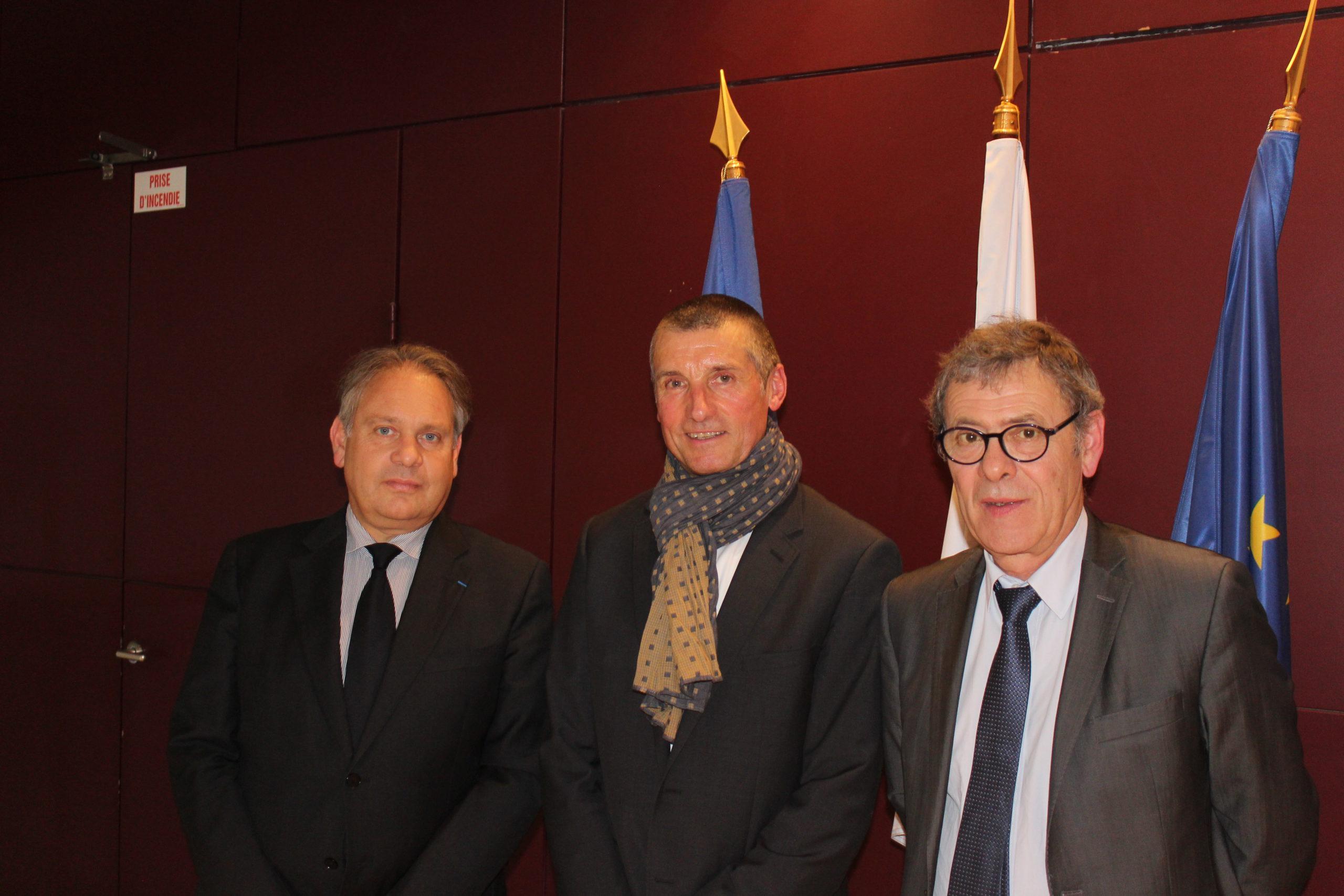 La FFMI, partenaire du Congrès National des Sapeurs Pompiers de Bourg-en-Bresse 2018